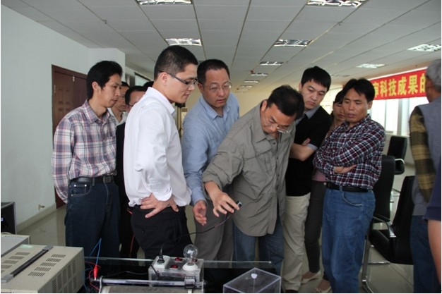 Shenzhen Sanma Group Electrolytic Capacitor Technology Appraisal Meeting was successfully held